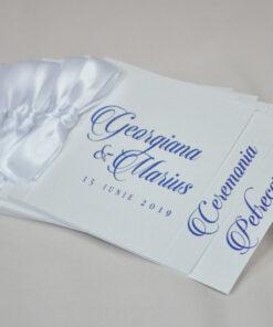 Invitatie Carticica Nuntii