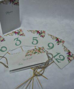 Set nunta Vert
