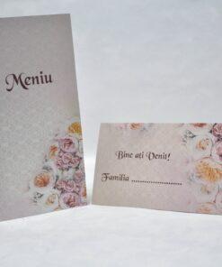 Set nunta Flowers