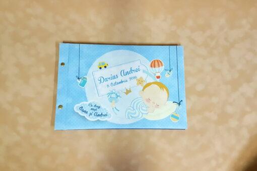 Carte de Oaspeti Bebelus