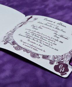 Invitații nuntă