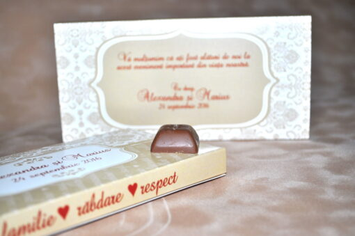 "Marturii ""Ciocolata iubirii"""
