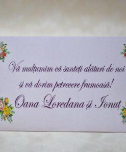 Set Nunta Diadema