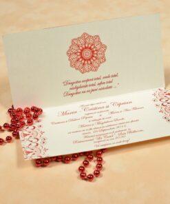 Invitatie Nunta Ducesa