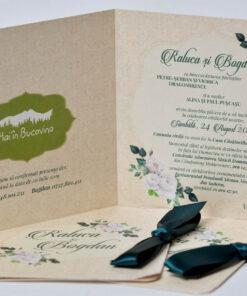 Invitatie nunta Hope