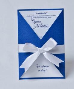 Invitatie nunta Ciel