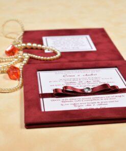 Invitatie Nunta Queen