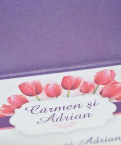 invitatie-nunta-red-tulip