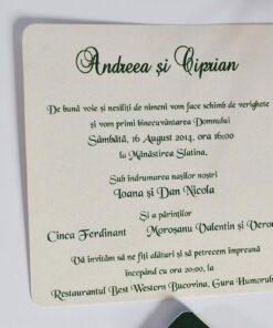 invitatie-nunta-tiny green