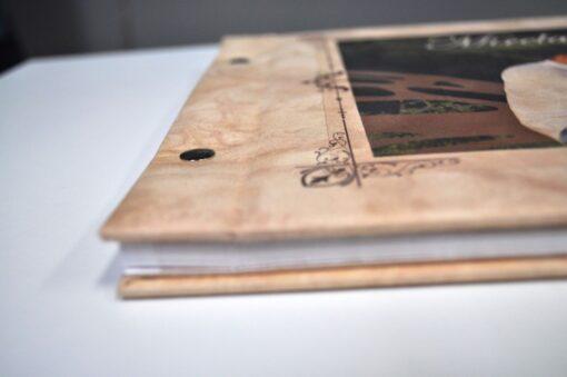 Carte de Oaspeti Treasure