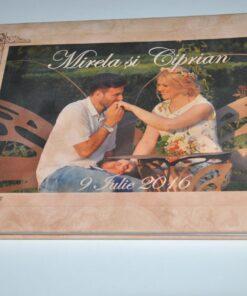 Papetarie Nunta cu emotie